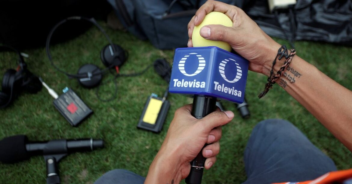 Mexico's Televisa says to merge content with Univision in new media company