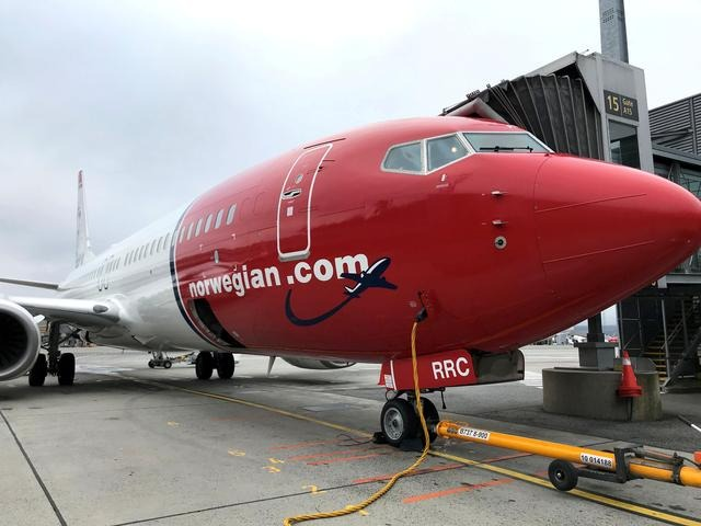 Norwegian Air's rise and battle for survival