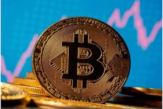 Bitcoin Slumps 14% to $51,541 As Pullback from Record Gathers Pace